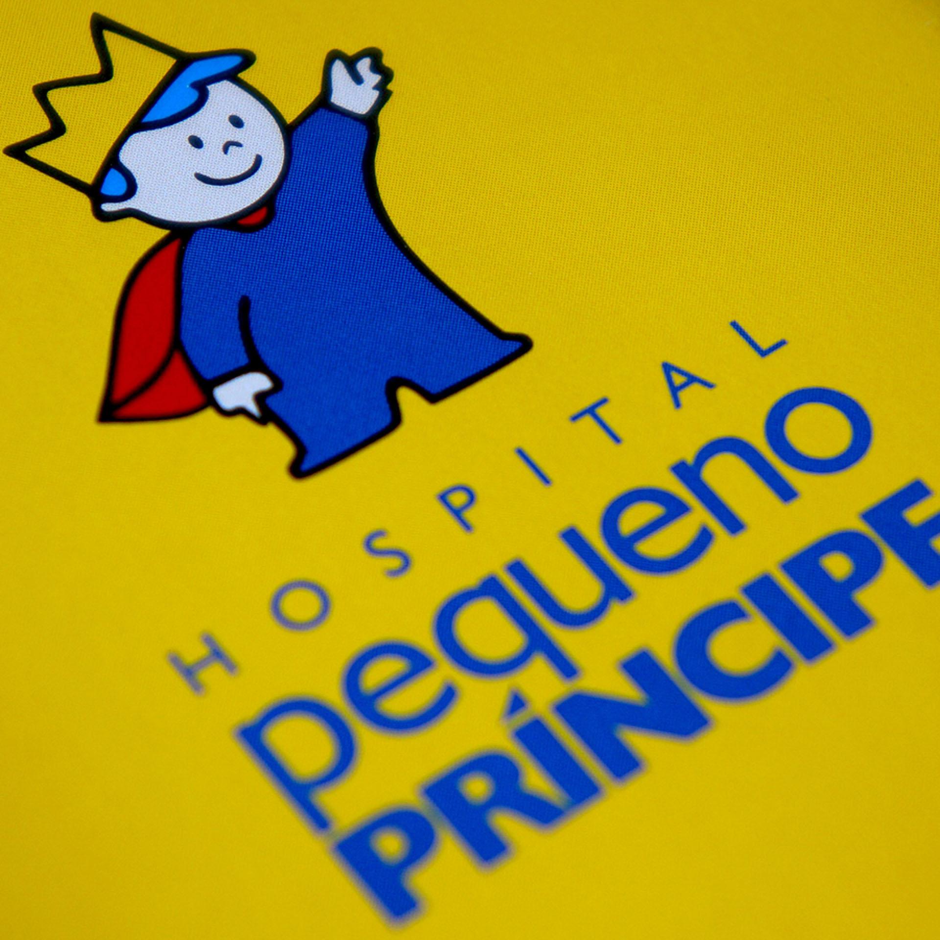 Hospital Pequeno Príncipe